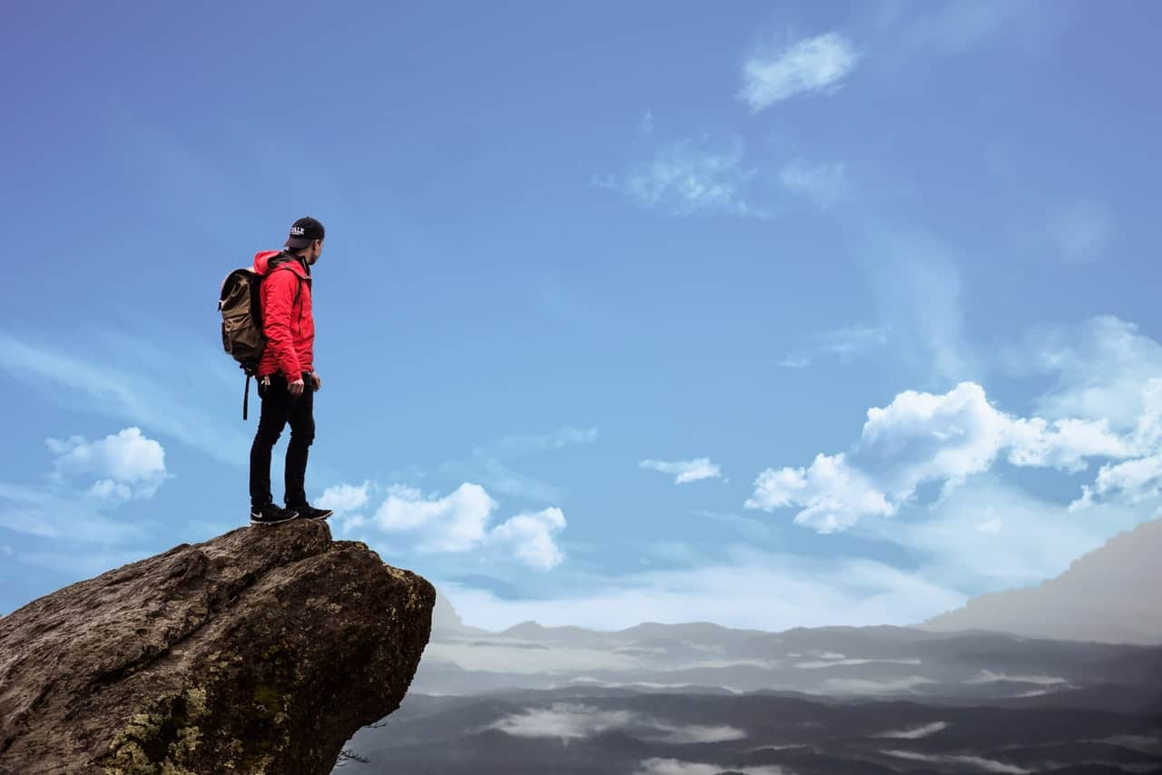 Personal Development Can Help You Fight Confusion